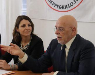 Romina-Pergolesi-e-Gianni-Maggi