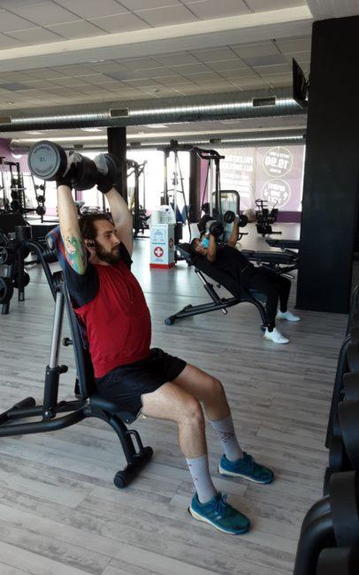 gym-first