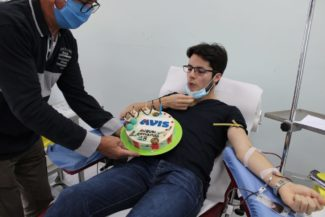 leonardo campugiani 18 anni donatore avis (1)