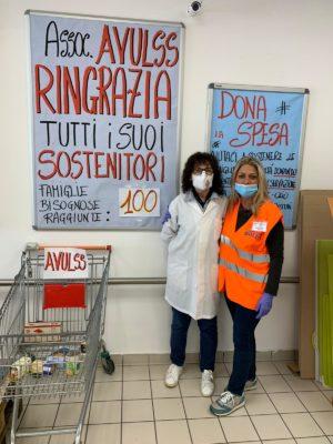 vanessa-farneti-avulss-raccolta-alimentare-conad-collevario-3-300x400