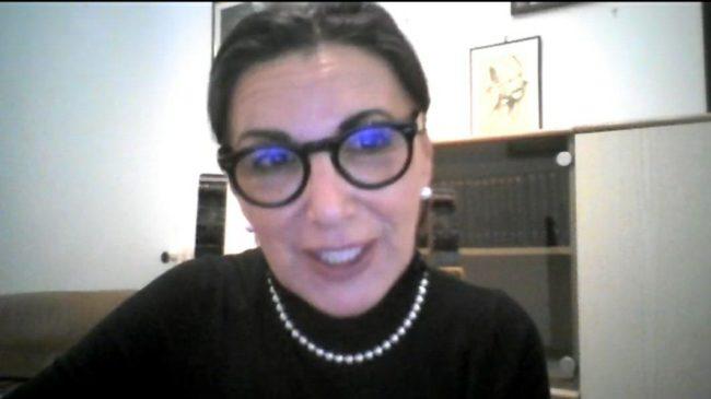 conferenza-stam-Cinzia-Bonfrisco