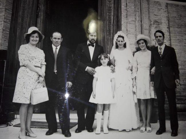 dino-bianchini-e-maria-grazia-tomassini-nozze-doro-2-650x488