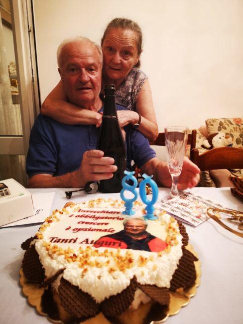 Alberto-Prenna-con-la-moglie-Silvana-