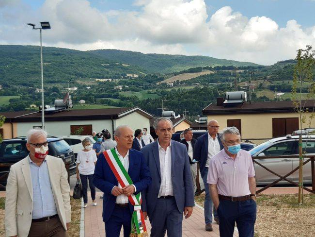 Caldarola-arrivo-Legnini