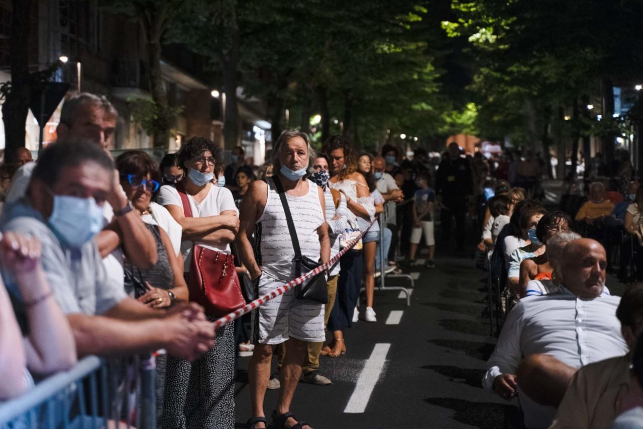 notte dell'opera corso cavour e martiri della libertà macerata 2020 foto ap (12)