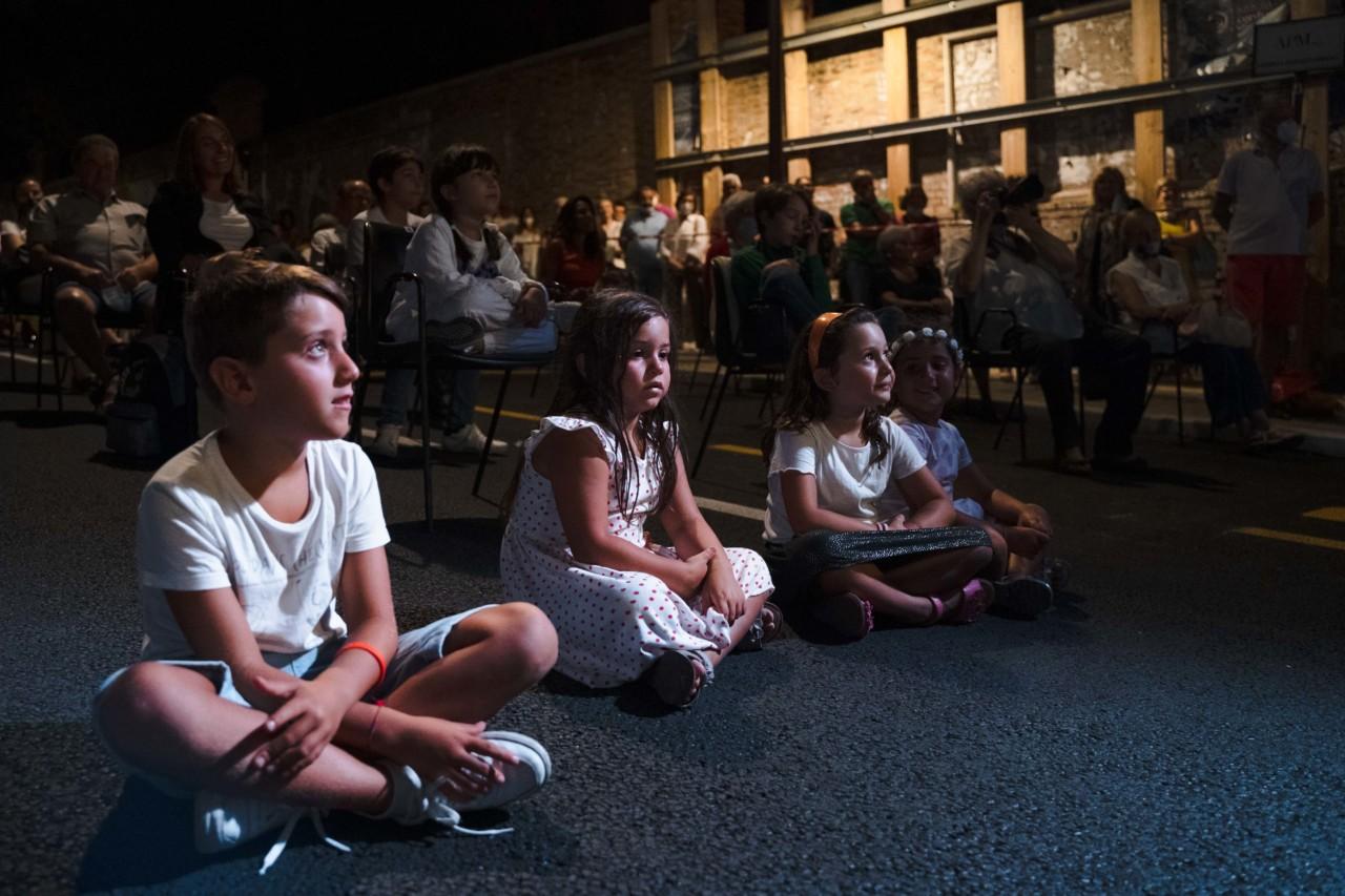 notte dell'opera corso cavour e martiri della libertà macerata 2020 foto ap (20)