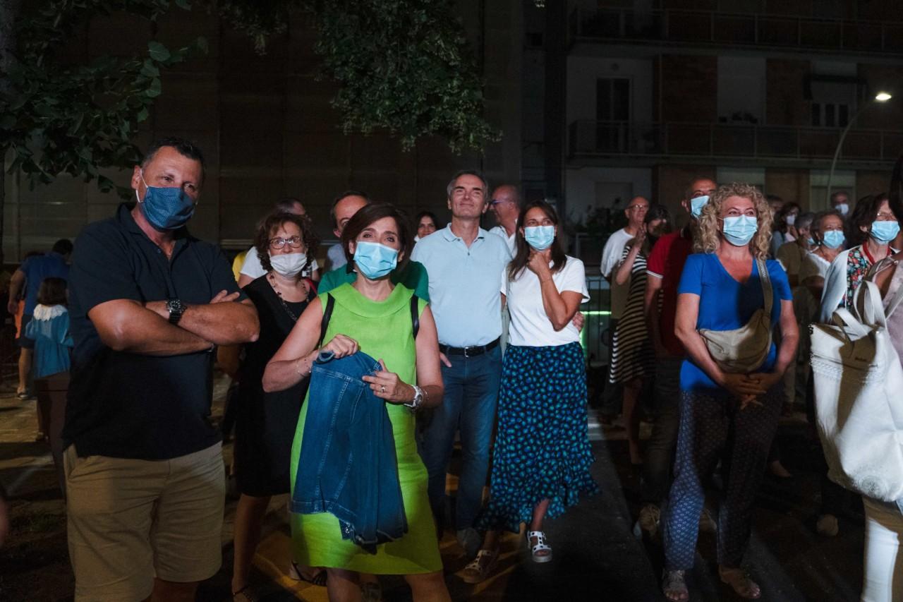 notte dell'opera corso cavour e martiri della libertà macerata 2020 foto ap (21)