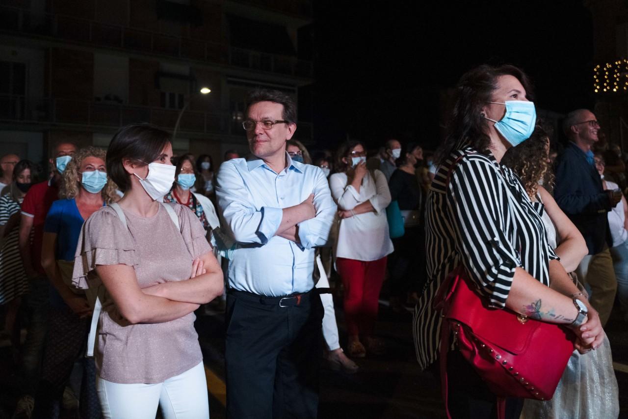 notte dell'opera corso cavour e martiri della libertà macerata 2020 foto ap (22)