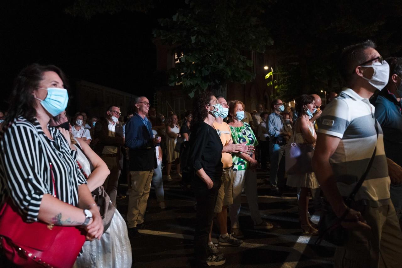 notte dell'opera corso cavour e martiri della libertà macerata 2020 foto ap (23)