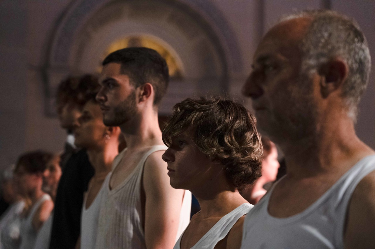 notte dell'opera corso cavour e martiri della libertà macerata 2020 foto ap (39)