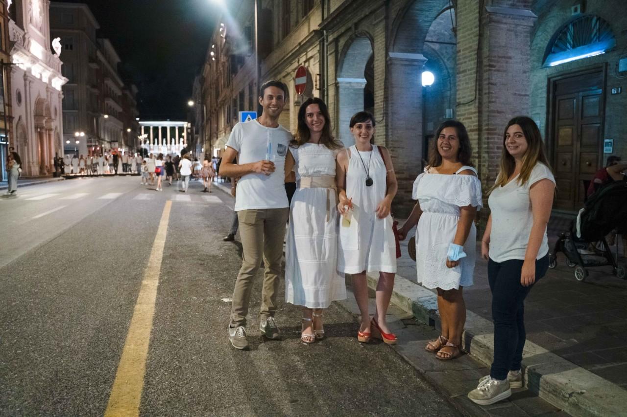 notte dell'opera corso cavour e martiri della libertà macerata 2020 foto ap (47)