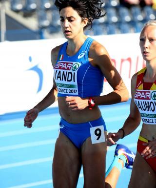 Eleonora-Vandi-in-una-gara-internazionale
