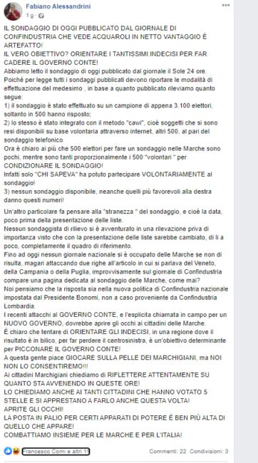 FABIANO-ALESSANDRINI