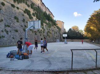 Larea-Gioco-del-pallone