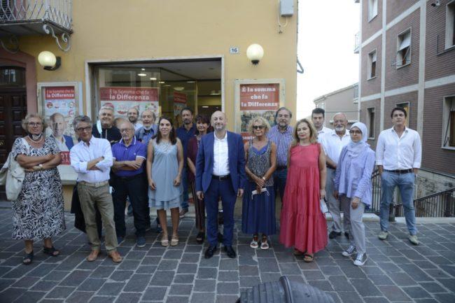 candidati-italia-viva-ricotta