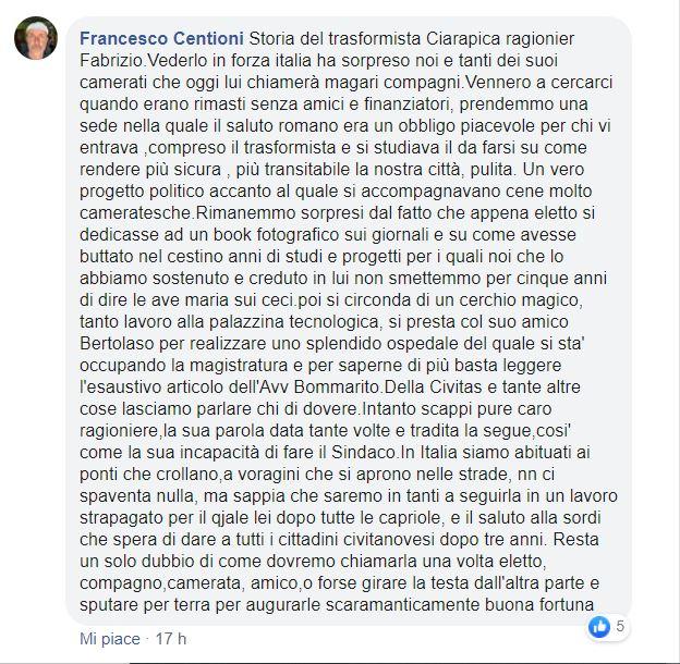 francesco-centioni-vs-ciarapica
