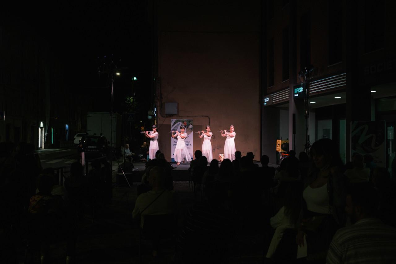 notte dell'opera corso cairoli macerata 2020 foto ap (17)