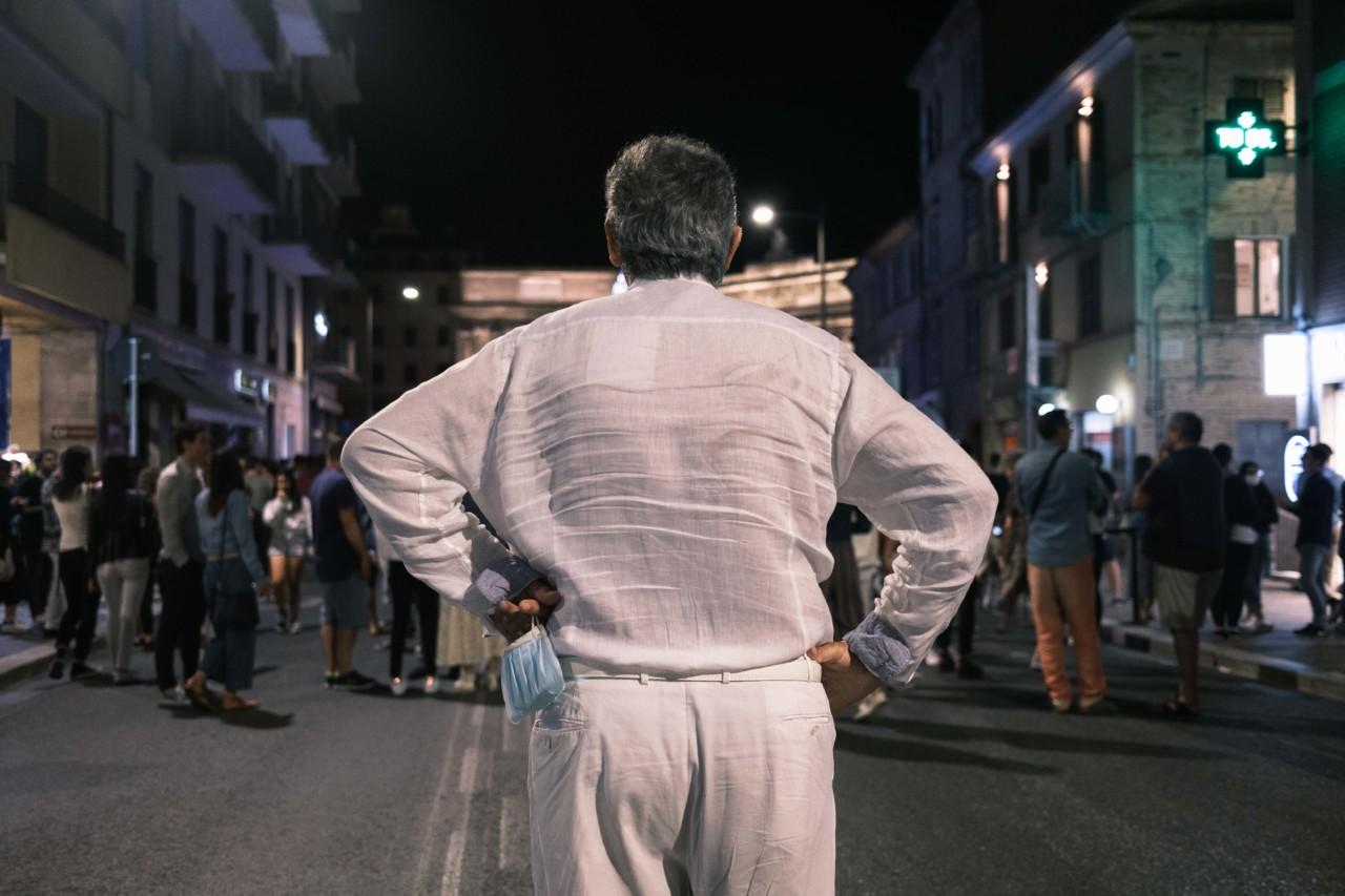 notte dell'opera corso cairoli macerata 2020 foto ap (21)