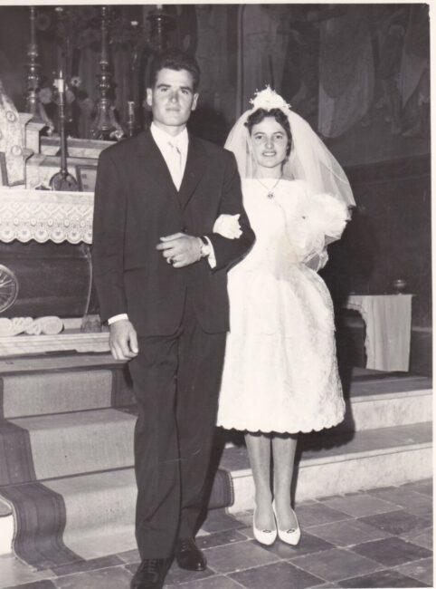 Bruno-e-Rosa-matrimonio