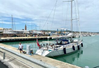 lota imbarcazione yacht vela (1)