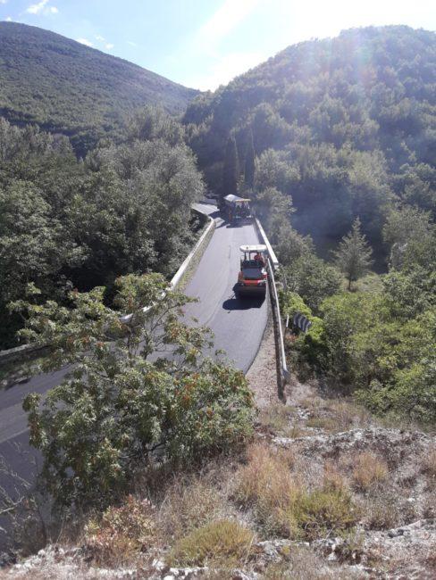 Les travaux Belforte-Sfercia de 260 mille euros ont été fixés  - Foot 2020