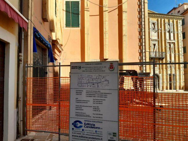 Camerino-terremoto-2020-messa-in-sicurezza4-650x488