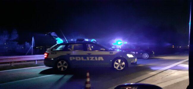 Polizia-incidente-tolentino