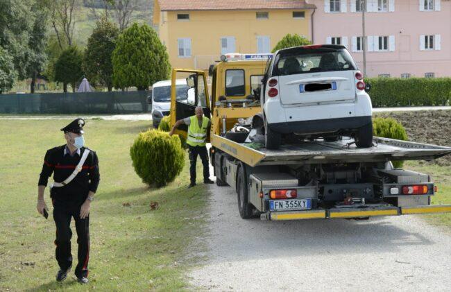 incidente-santegidio-montecassiano