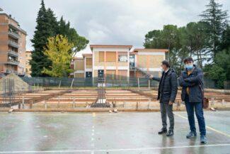 lavori-cantiere-scuola-IV-Novembre-macerata-Marchiori-foto-ap-1-325x217