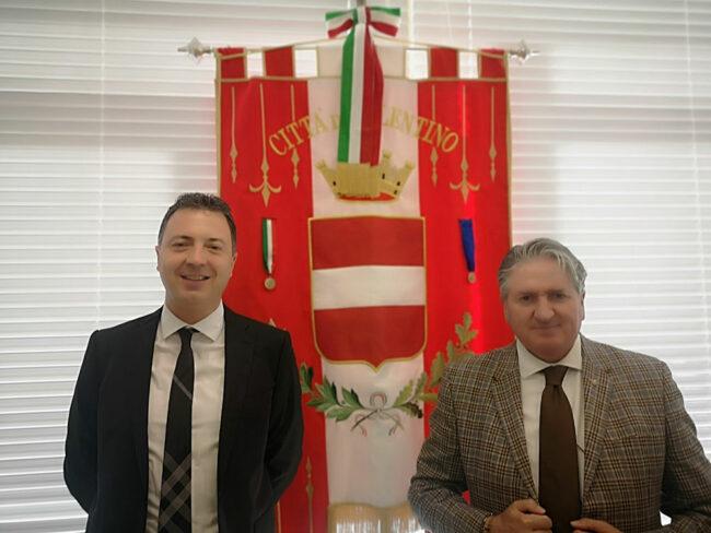 sindaco-pezzanesi-segretario-benedetto-perroni