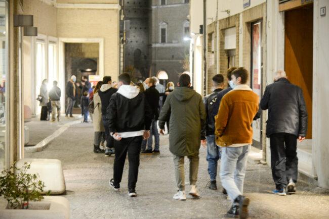 LockdownOre18_PiazzaLiberta_Centro_FF-7-650x434