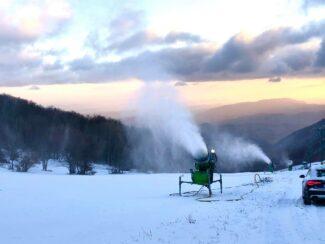 bolognola-ski