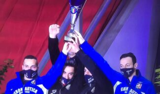 virtus pasqualetti campione d'italia
