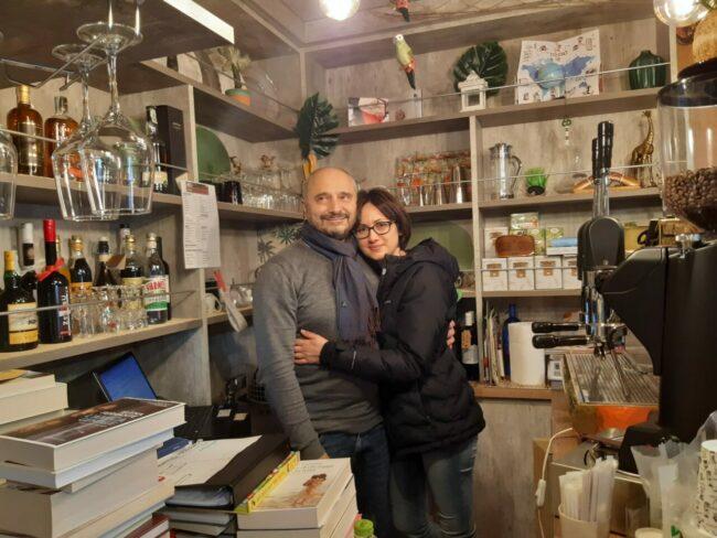 Graziano-Pazzelli-e-Cinzia-Boldrini