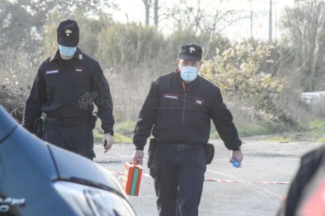ordigno-localita-sqaurtabue-artificieri-carabinieri-recanati-FDM-4-650x433