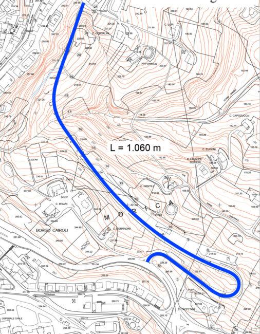 tracciato-est-con-recupero-di-parte-delle-opere-incompiute-della-strada-nord-da-via-Zorli-alla-rotatoria-del-cimitero