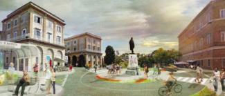 piazza garibaldi gam