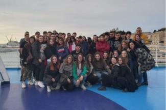 Viaggio-istruzione-Grecia