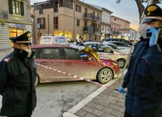 decesso-in-auto-carabinieri-via-dante-alighieri-civitanova-FDM-11-325x235