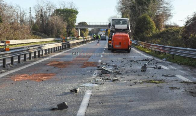 incidente-ghiaccio-in-superstrada-polstrada-e-cc-morrovalle-FDM-1-650x384