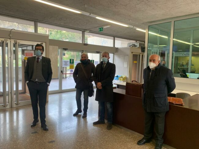 Alfredo-Mancini-Paolo-Giustozzi-Nicola-Piccinini-e-Nicola-Perfetti