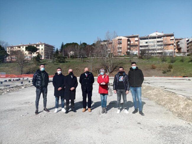 NUOVA-SEDE-COMUNALE-CONSEGNATO-IL-CANTIERE.-PARTONO-I-LAVORI-A-VALLICELLE