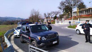 controlli carabinieri-municipale tolentino3