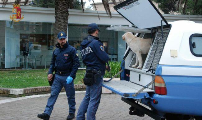 operazione-polizia-arresto-nigeriani-spaccio-eroina-10-650x388