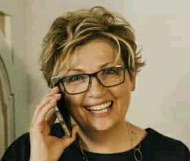 Daniela Traballoni deceduta Covid Matelica