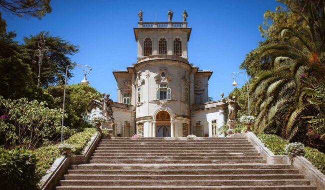 Villa Gigli
