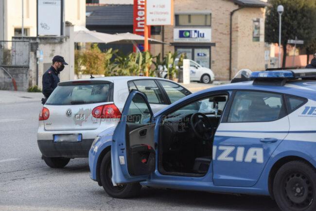 controlli-zona-rossa-fdo-polizia-carabinieri-gdf-vigi-urbani-civitanova-FDM-1-650x434