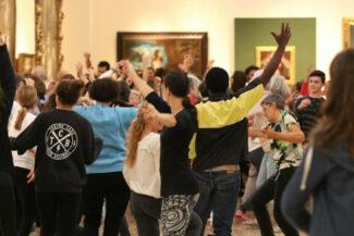 dance well-repertorio