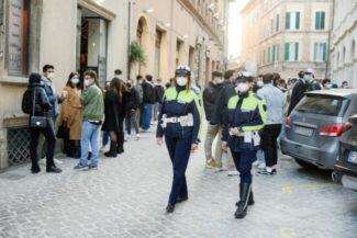 polizia locale macerata