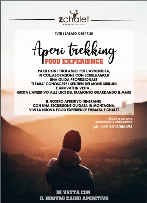 APERI-TREKKING